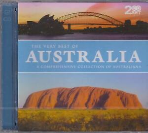 THE-VERY-BEST-OF-AUSTRALIA-on-2-CDs-NEW