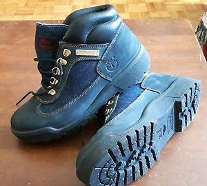 Timberland. Ladies Field Boots