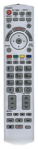 Telecomando per Panasonic TXP65VT60Y TX-P65VT60Y TXP65VT65 Nuovo - <span itemprop=availableAtOrFrom>Warszawa, Polska</span> - Zwroty są przyjmowane - Warszawa, Polska