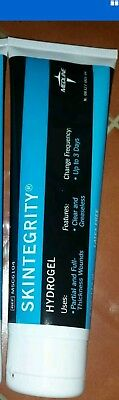 1  Medline Skintegrity Hydrogel 4Oz  Msc6104