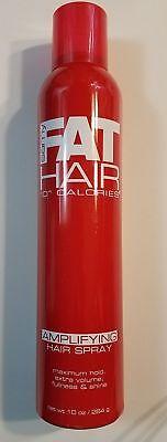 1 x Samy Fat Hair