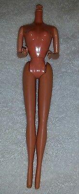 Vintage RARE Superstar Fashion Photo PJ Barbie Doll BODY ONLY
