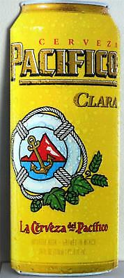 """Pacifico Clara New Can Shaped Metal Sign .... 24"""" x 9 1/2 """", used for sale  Austin"""