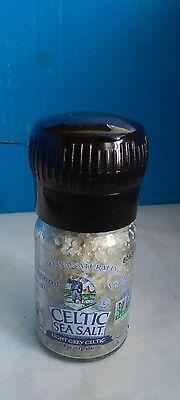 1 Selina Naturally Celtic Sea Salt Light Grey Celtic 1.8 Oz