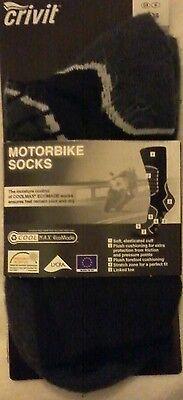 Motorbike socks  (4-5)