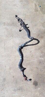 MG ZT Rover 75 Diesel  injector wiring loom harness YSB106850