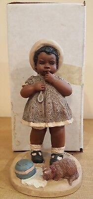 All Gods Children Miss Martha Originals M. Holcombe Americana MAYA with box