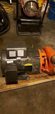 Berkeley Pentair B2-12tpms Pump
