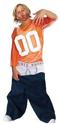 CHILD TIGHTY WHITEY RAPPER M&M FUNNY COSTUME DRESS MR14402