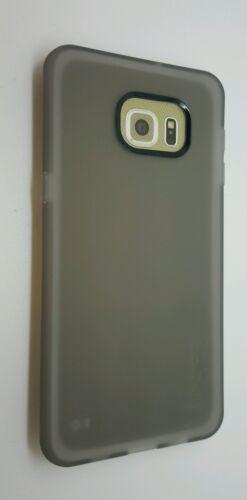 New Incipio Samsung Galaxy S6 Edge+ Plus Translucent Black N