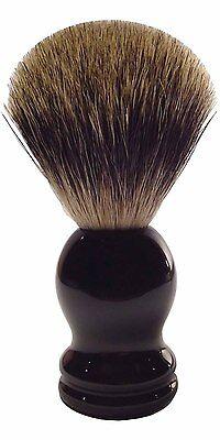 Shaving Brush (Best Badger Hair) by Handsome Rob Shaving Company