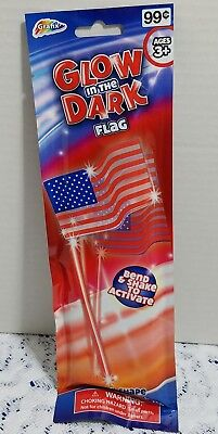 e Dark Flags PartyConcert Favors Easter Accessories Lighting (Glow In The Dark-flags)