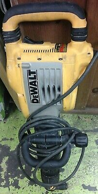 Dewalt D25941 Concrete Demolition Hammer