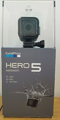 Gopro Hero session 5 brand new
