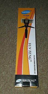 Штативы и моноподы Yunteng YT-228 Mini