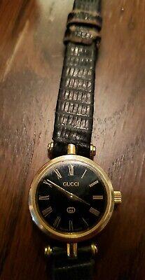 Vintage Ladies Gucci Quartz Watch