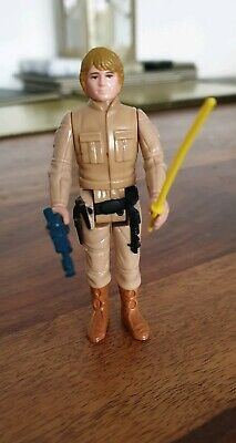 Vintage Star Wars ESB LUKE  SKYWALKER BESPIN FATIGUE - complete 100 % original