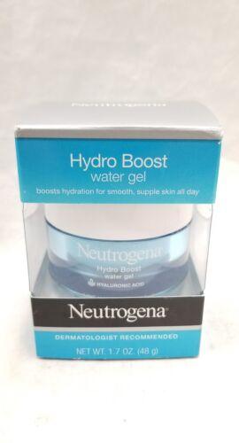 Neutrogena Hydro Boost Hyaluronic Acid Hydrating Water Face