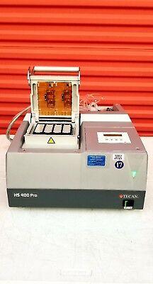 Tecan Hs 400 Pro Hybridization Microarray Station