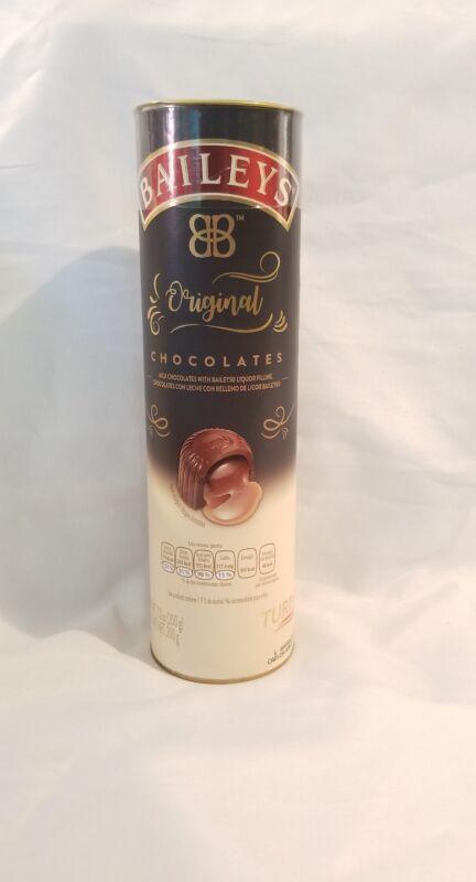 Turin Chocolates filled with Baileys Irish Cream, Net 7 Oz.