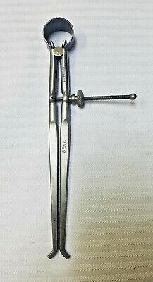 Craftsman 6 Inside Caliper Watchmaker Jeweler Metalworking Tool