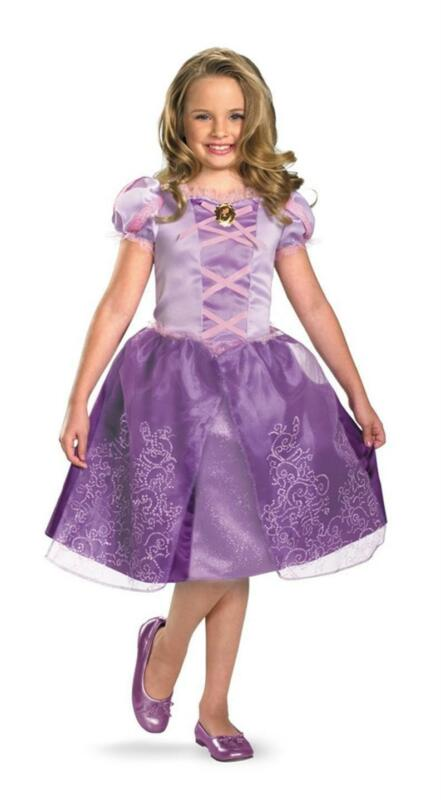 Tangled Dress Up Shoes Toddler