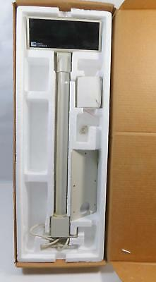 Logic Controls Pd-2000 Customer Pole Display Nib