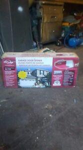 ouvre porte de garage skylink
