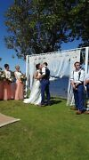 Wedding Arch Marangaroo Wanneroo Area Preview