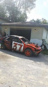 Looking for cars for demolition derby