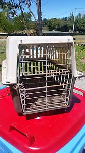 Pet travel cage Spreyton Devonport Area Preview
