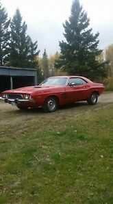 (Sold) 1974 Dodge Challenger
