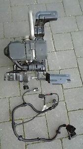 VW  T5  Webasto Standheizung Zuheizer 7E0819008C Diesel Thermo Top C