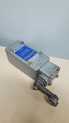 Honeywell Micro Switch 1ml1 Precision Limit Switch