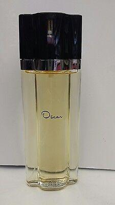 Oscar De La Renta Women 3 3  3 4 Oz Eau De Toilette Edt Spray Unbox With Cap