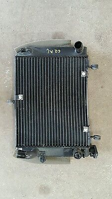 2002 yamaha r6 radiator