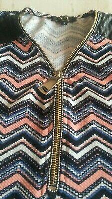 Süßes Kleid 70er Jahre passend für ca Gr.  38/40  top  ()