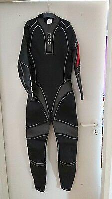 HUUB archimedes wetsuit neoprenanzug L 4.4 Triathlon