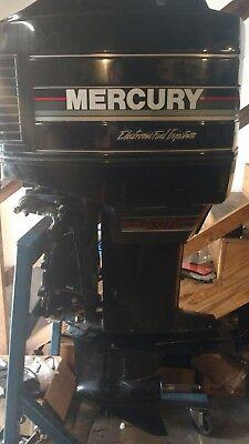 MERCURY 175 HP OUTBOARD MOTOR 20