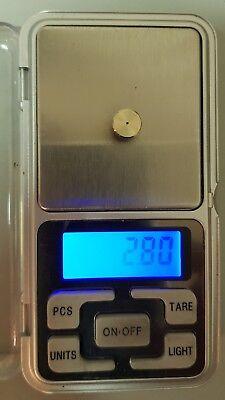Antiskating Bias Gewicht/Weight 2.8 Sme 3009 S2/R-3012-Thorens-Lenco and more