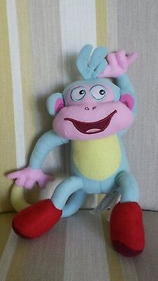 Boots the Monkey from Nickelodeon Dora the Explorer 10