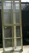 Timber Window Frame - 2nd hand Beaumaris Bayside Area Preview