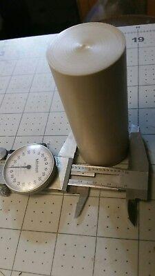 Peek Polyetheretherketone 1.5 X 2 Round Raw Thermoplastic Drops