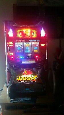 Slot Machine ,Pachislo .  plus 200 Tokens  for sale  Riverhead
