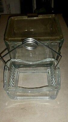 Slide Stainer Set 8 Slides Wheaton Glass