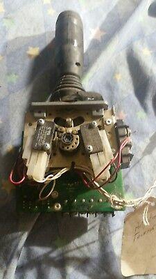 Hindley X12492 Genie 36867 Genie Z20 Z25 Joystick Controller Ems4m10275-rb