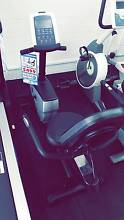 NEW Recumbent Exercise Bike, 32Resistance Levels, Programs &More! Osborne Park Stirling Area Preview