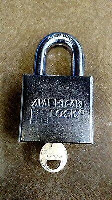 American Lock Padlock Model 5260