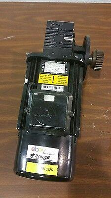 Wittman Robot Servo Motor Gear R800005926 2100sr
