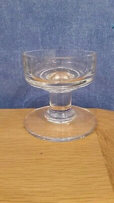 Dartington Victoria Candleholder